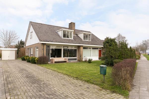 Prins Bernhardlaan 11 in Franeker 8802 CA