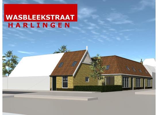 Wasbleekstraat 8 in Harlingen 8861 XX