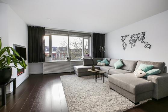 Schiekade 576 in Rotterdam 3032 AZ