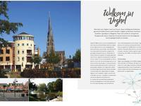 Brabant Op Z'N Best | Hoekw. | Type D in Veghel 5463 PB