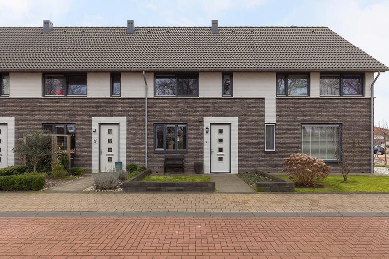 Arsenaal 22 in Steenwijk 8333 DC