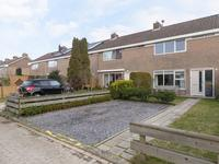 P.A. De Genestetstraat 39 in Harlingen 8862 WL