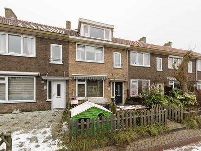 Vegastraat 194 in Amsterdam 1033 JB
