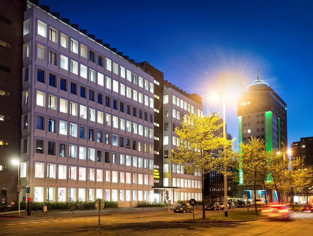 Schuttersveld 9 in Leiden 2316 XG