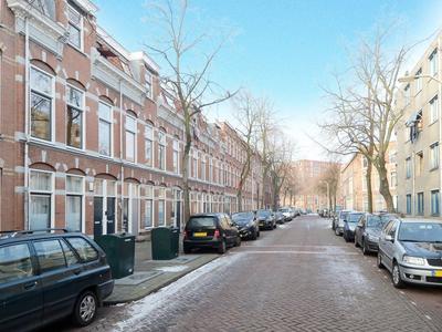 Rozenburgstraat 41 in 'S-Gravenhage 2512 SN