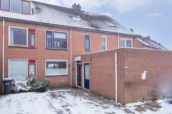 Ebstraat 5 in Lelystad 8226 DC
