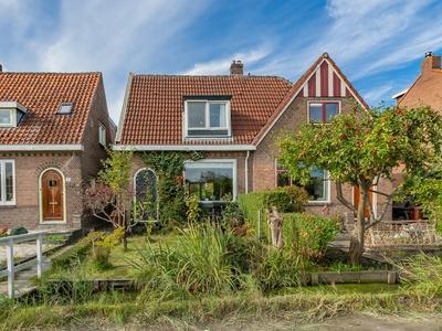 Wijkergouw 33 in Amsterdam 1023 NV