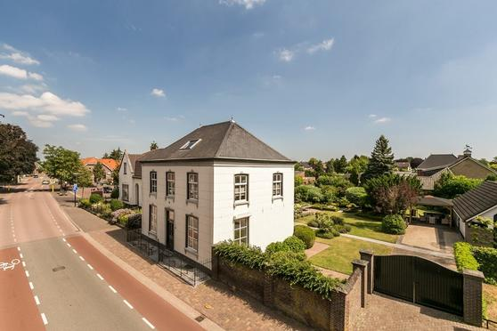 Grotestraat 60 in Sambeek 5836 AG