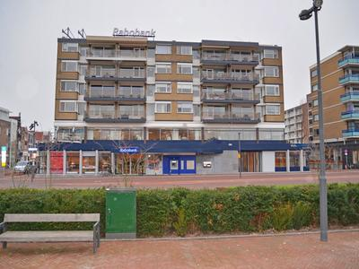 Stationsplein 35 in Beverwijk 1948 LC