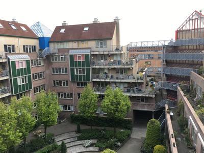 Windroosplein 36 in Amsterdam 1018 ZW