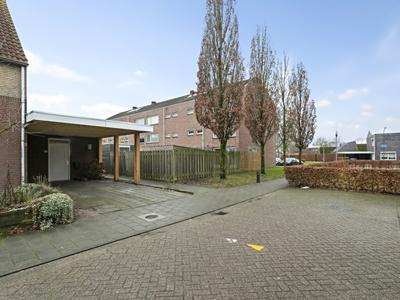 Hollandse Hoeve 19 in Eersel 5521 SE