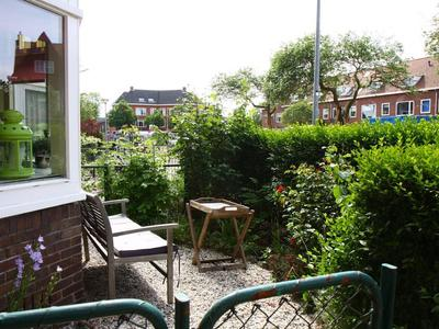 Stuijvesantplein 16 Zw in Haarlem 2023 KV