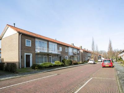 Alb. Thijmstraat 1 in Valkenswaard 5554 TE