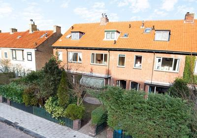 Hugo De Grootstraat 12 in Wassenaar 2242 TN