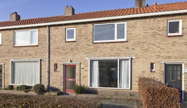 Jan Van Ruusbroeckstraat 10 in Vught 5262 TD