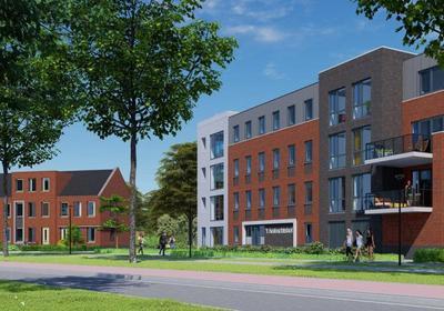 Laan Van Belgie in Roosendaal 4701 CL