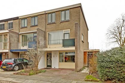 Chabotlaan 2 in Nieuwegein 3431 GH
