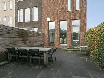 Lonnekerspoorlaan 172 in Enschede 7523 JM