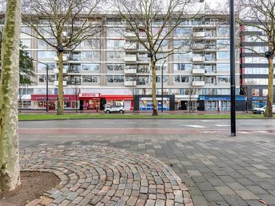 Johan De Wittstraat 262 in Dordrecht 3311 KK