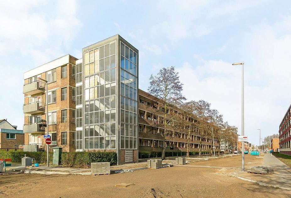 Krabbendijkestraat 447 in Rotterdam 3086 LV