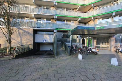 Stadhoudersring in Zoetermeer 2713 GP