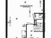 Marskramerstraat 17 in Etten-Leur 4871 MH
