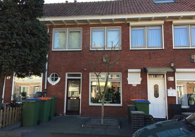 Olmstraat 51 in Breda 4814 LL