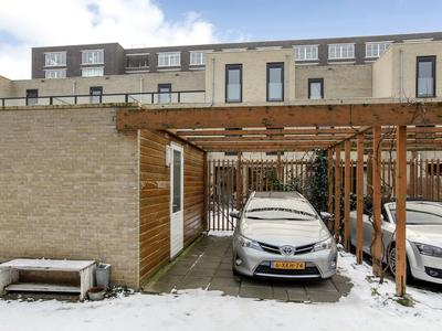 Emmy Andriessestraat 423 in Amsterdam 1087 NE