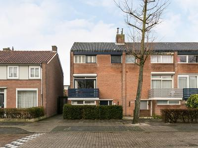 Tafelbergstraat 40 in Eindhoven 5642 EB