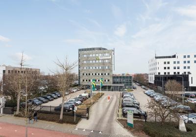 Pettelaarpark 1 in 'S-Hertogenbosch 5216 PC