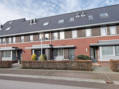 Buckhorstlaan 25 in Zwolle 8043 RK