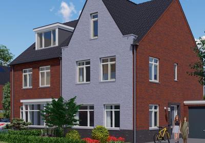 Laan Van Wallonie in Roosendaal 4701 CN