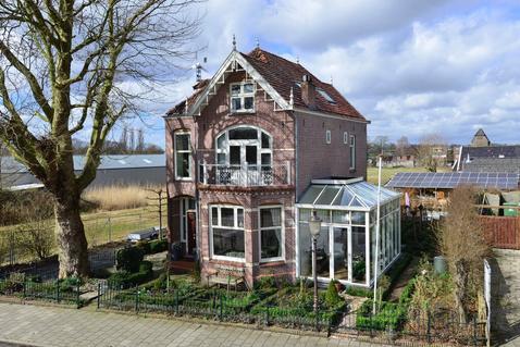 Wilhelminakade 81 in Uithoorn 1422 XT