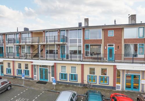 Hogeweg 14 in Harderwijk 3841 KV