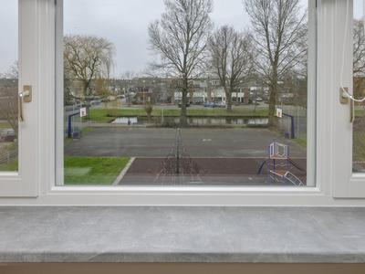 Anne Frankstraat 46 in Kudelstaart 1433 PM