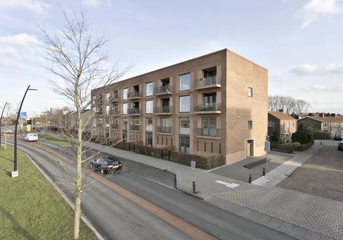 Burgemeester De Meesterstraat 74 in Harderwijk 3841 JR