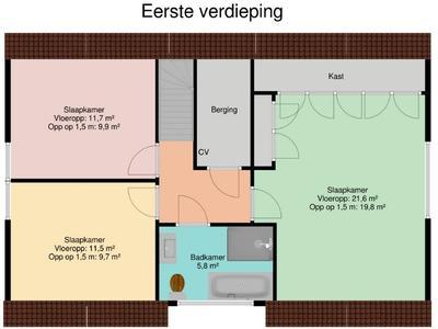 eersteverdieping