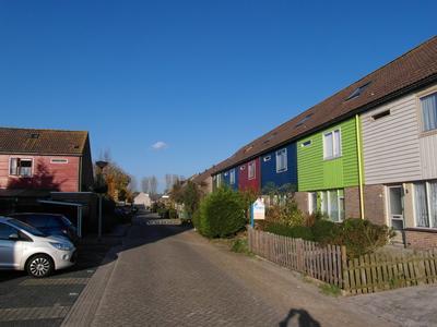Biesbosstraat 6 in Lelystad 8226 EA