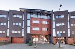 Wateringen 29 in 'S-Hertogenbosch 5236 SJ