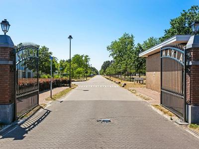 Annalaan 6 in Noordwijkerhout 2212 AA