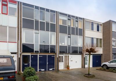 Borggrevelanden 35 in Enschede 7542 BS