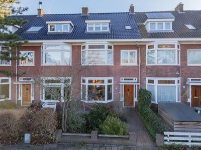 Delftlaan 49 in Haarlem 2023 LC