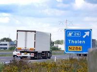 Snelliusweg 15 in Tholen 4691 SP