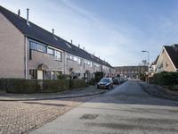 Cipresberg 1 in Roosendaal 4707 DJ