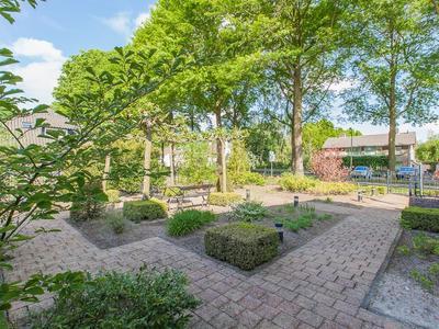 Burg. Vogelslaan 67 in Oisterwijk 5062 KN