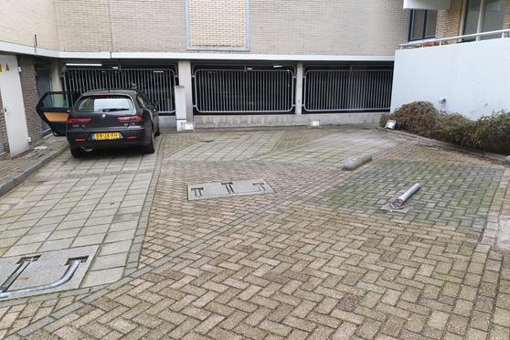 Scheepjeshof in Veenendaal 3901 CS