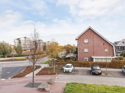 Thomas Morelaan 38 in Zoetermeer 2721 AV
