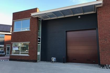 Fascinatio Boulevard 500 Unit 25 in Capelle Aan Den IJssel 2909 VA