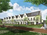 Bouwnummer 61 in 'S-Hertogenbosch 5232 KH