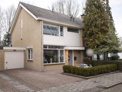 Populierenstraat 15 in Fijnaart 4793 AT